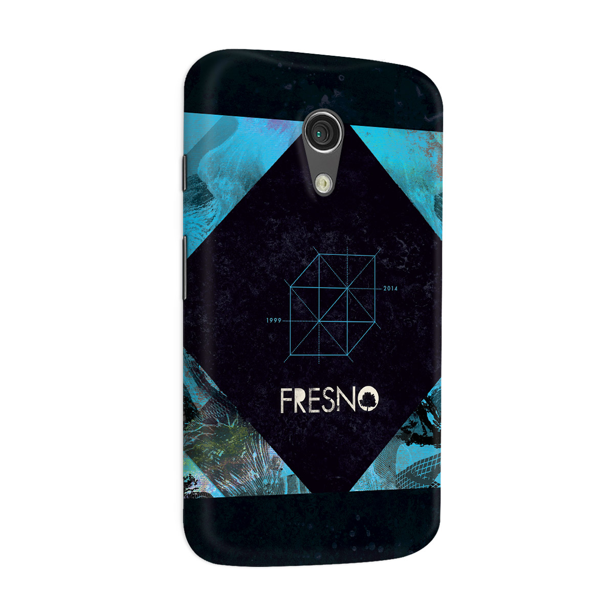 Capa para Motorola Moto G 2 Fresno Capa Deluxe