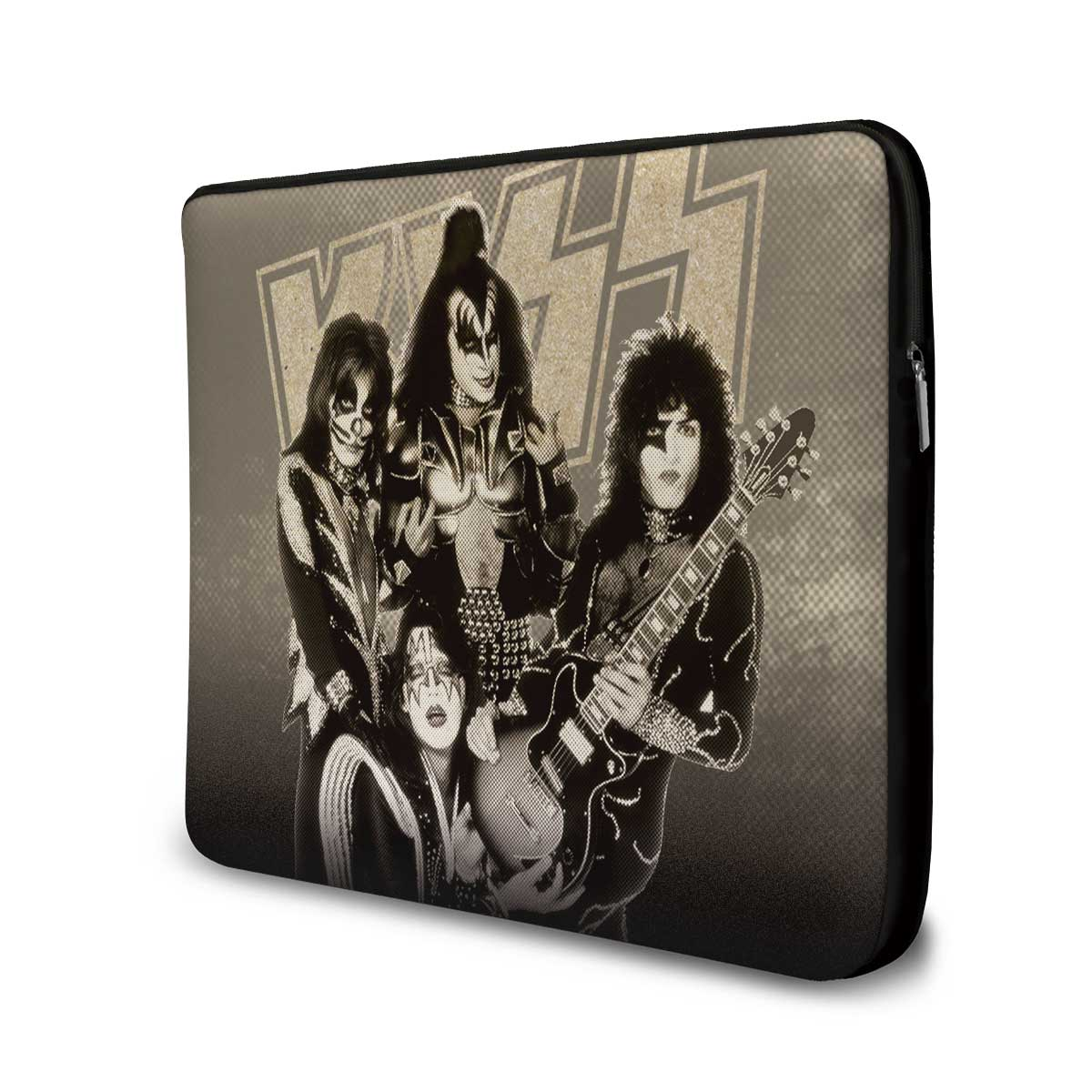 Capa para Notebook Kiss Rock Story