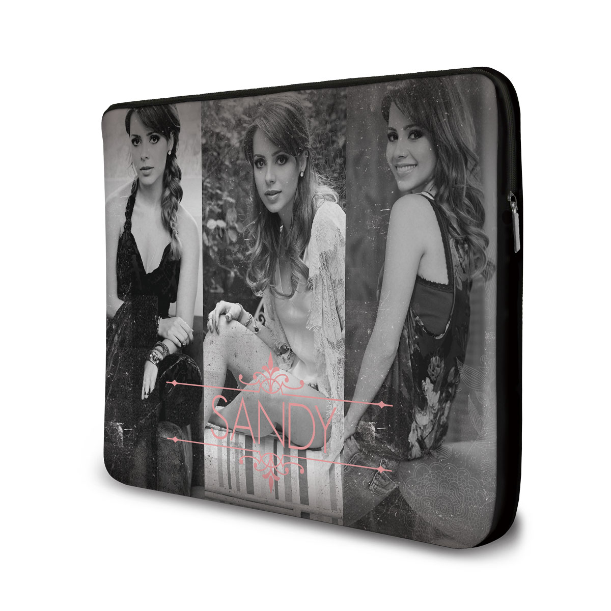 Capa para Notebook Sandy Pictures