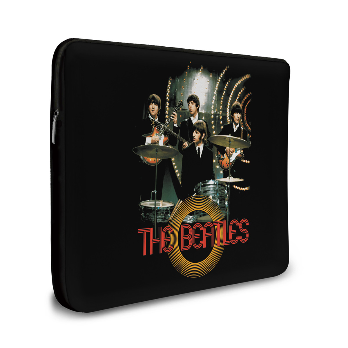 Capa Para Notebook The Beatles Picture Basic