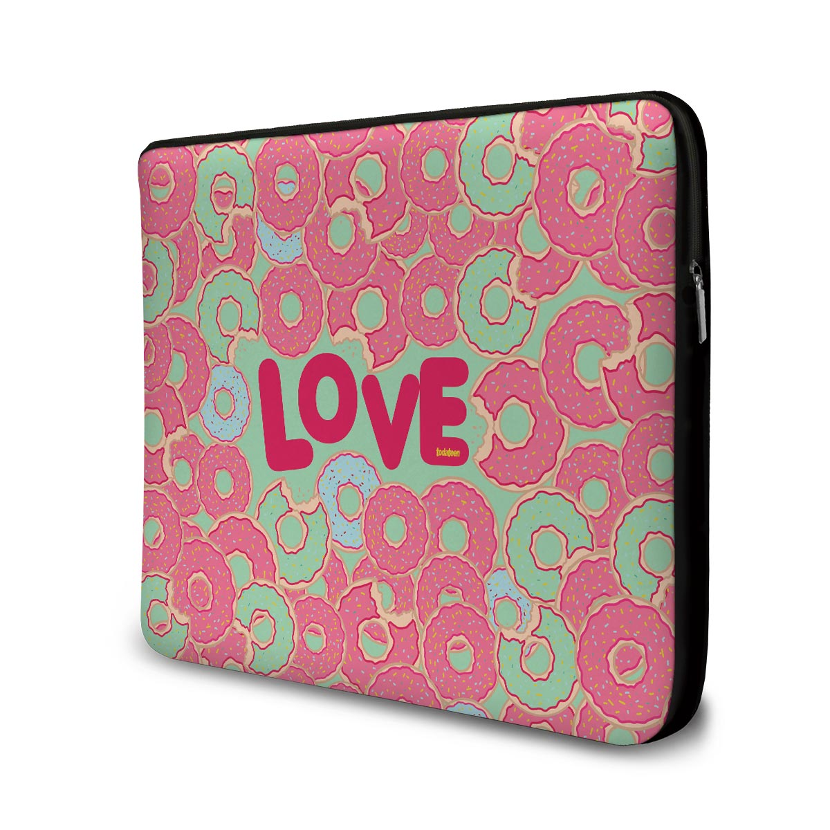 Capa para Notebook TodaTeen Love Donuts!