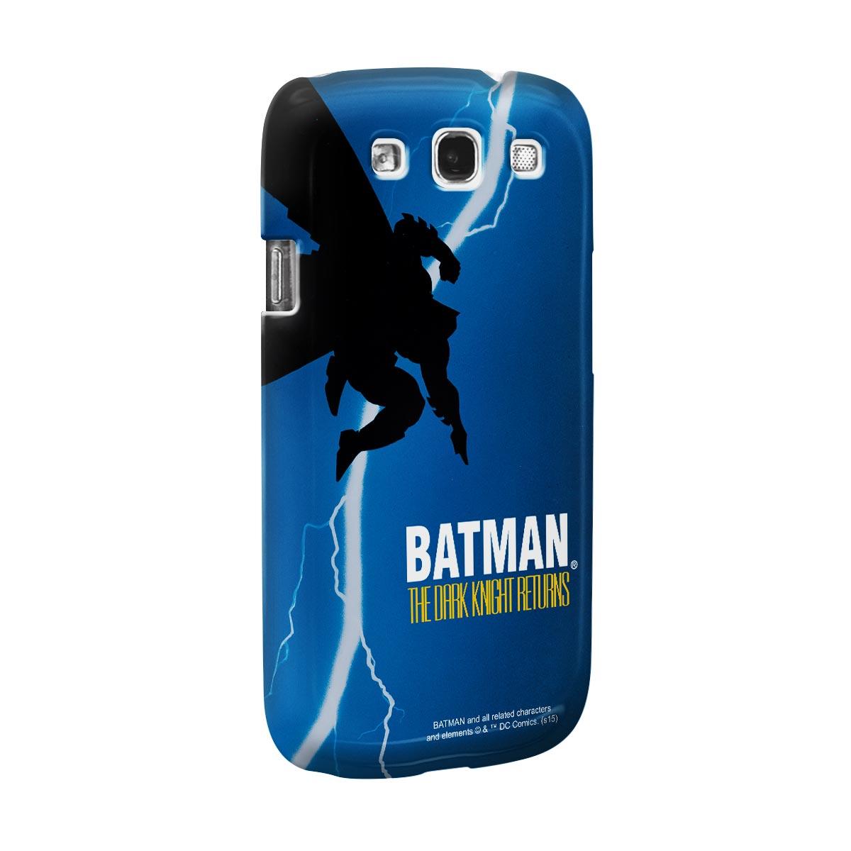 Capa para Samsung Galaxy S3 Batman Frank Miller