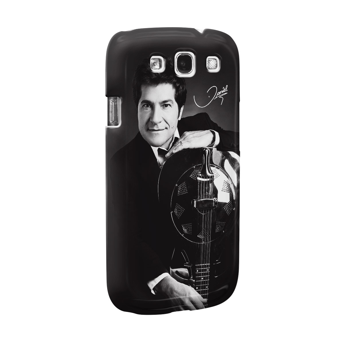 Capa Para Samsung Galaxy S3 Daniel Meu Mundo Foto