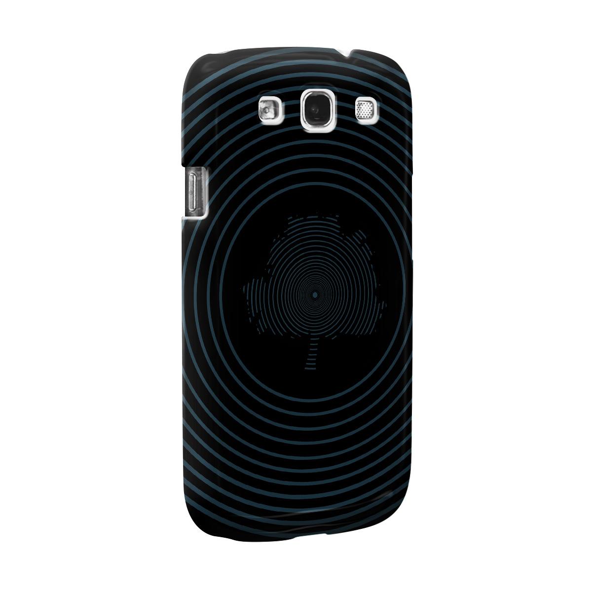 Capa para Samsung Galaxy S3 Fresno Círculos