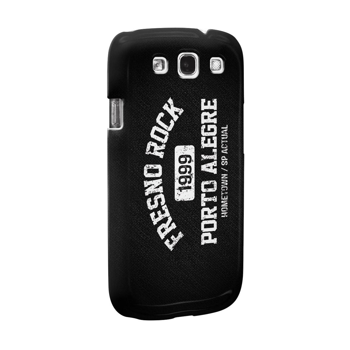 Capa para Samsung Galaxy S3 Fresno Rock