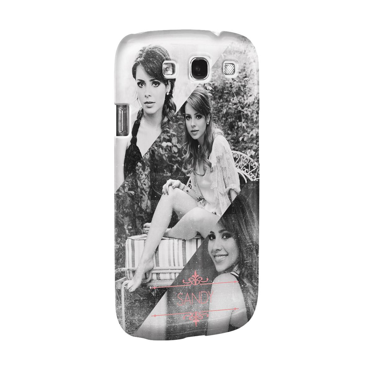 Capa para Samsung Galaxy S3 Sandy Pictures
