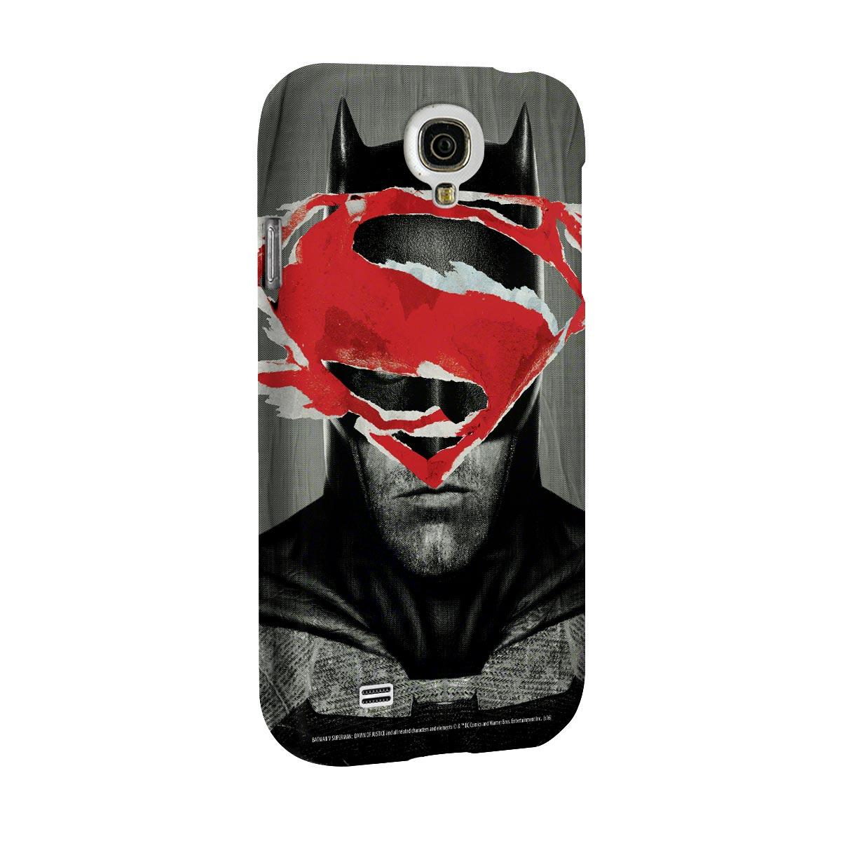 Capa para Samsung Galaxy S4 Batman VS Superman Day VS Night