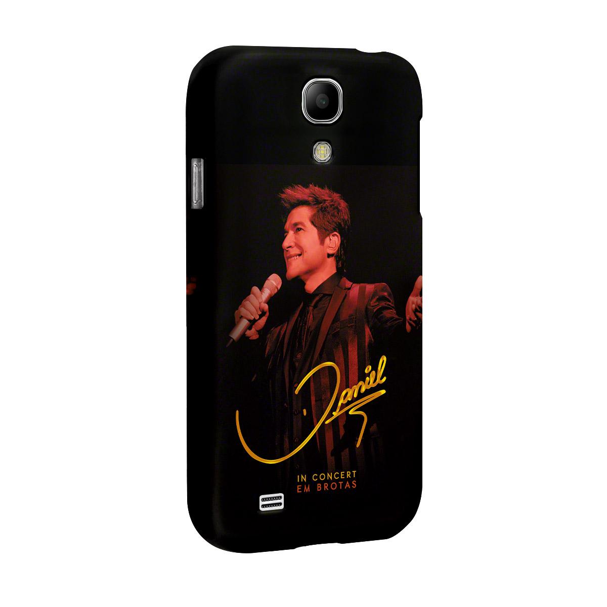 Capa Para Samsung Galaxy S4 Daniel In Concert