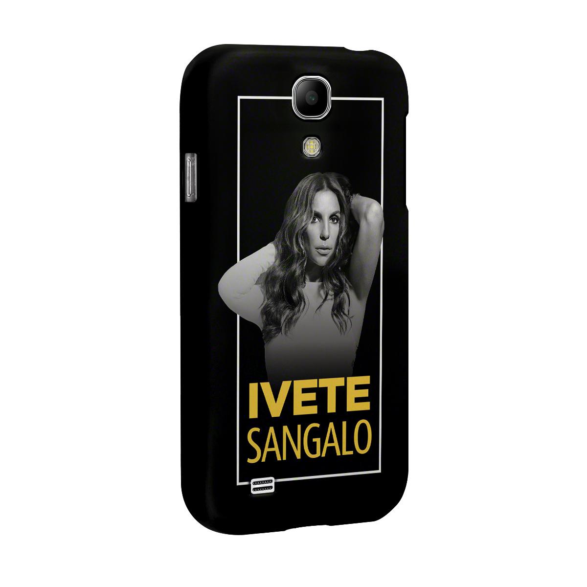 Capa para Samsung Galaxy S4 Ivete Sangalo Beleza