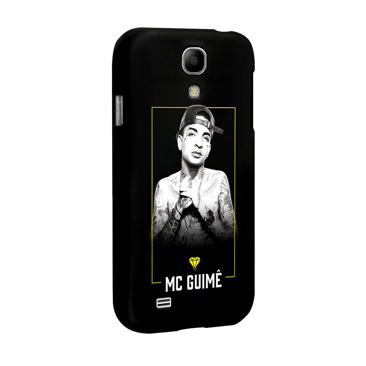 Capa para Samsung Galaxy S4 MC Guimê Foto