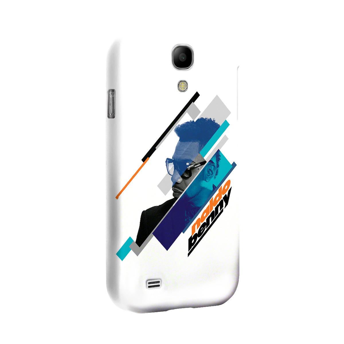 Capa para Samsung Galaxy S4 Naldo Benny Perfil