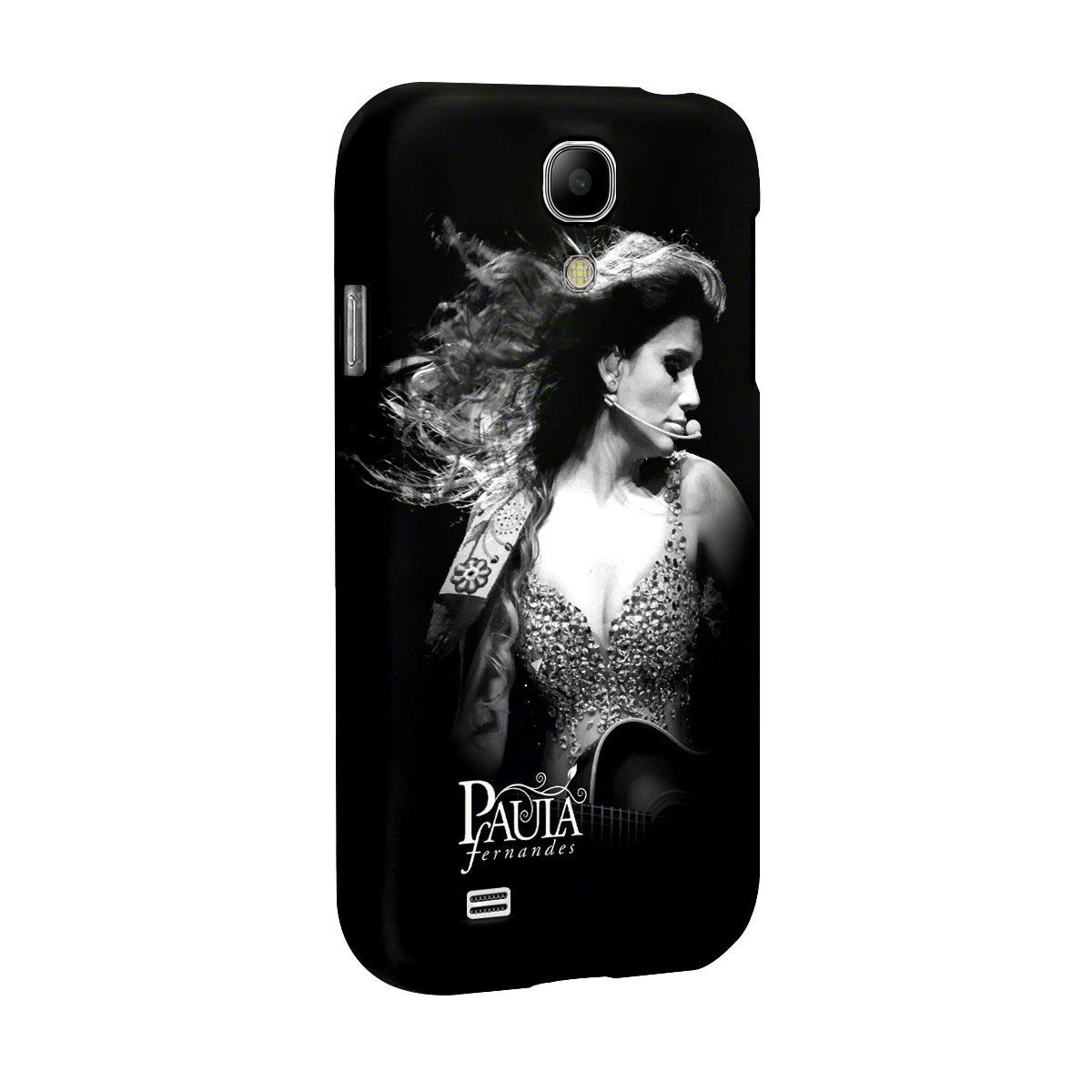 Capa para Samsung Galaxy S4 Paula Fernandes Foto