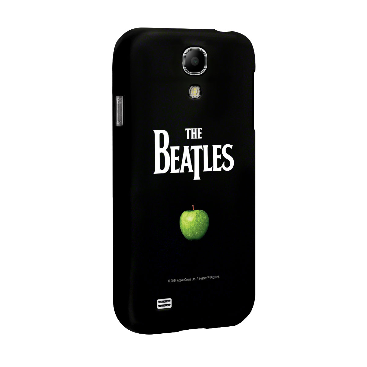 Capa para Samsung Galaxy S4 The Beatles Apple Basic