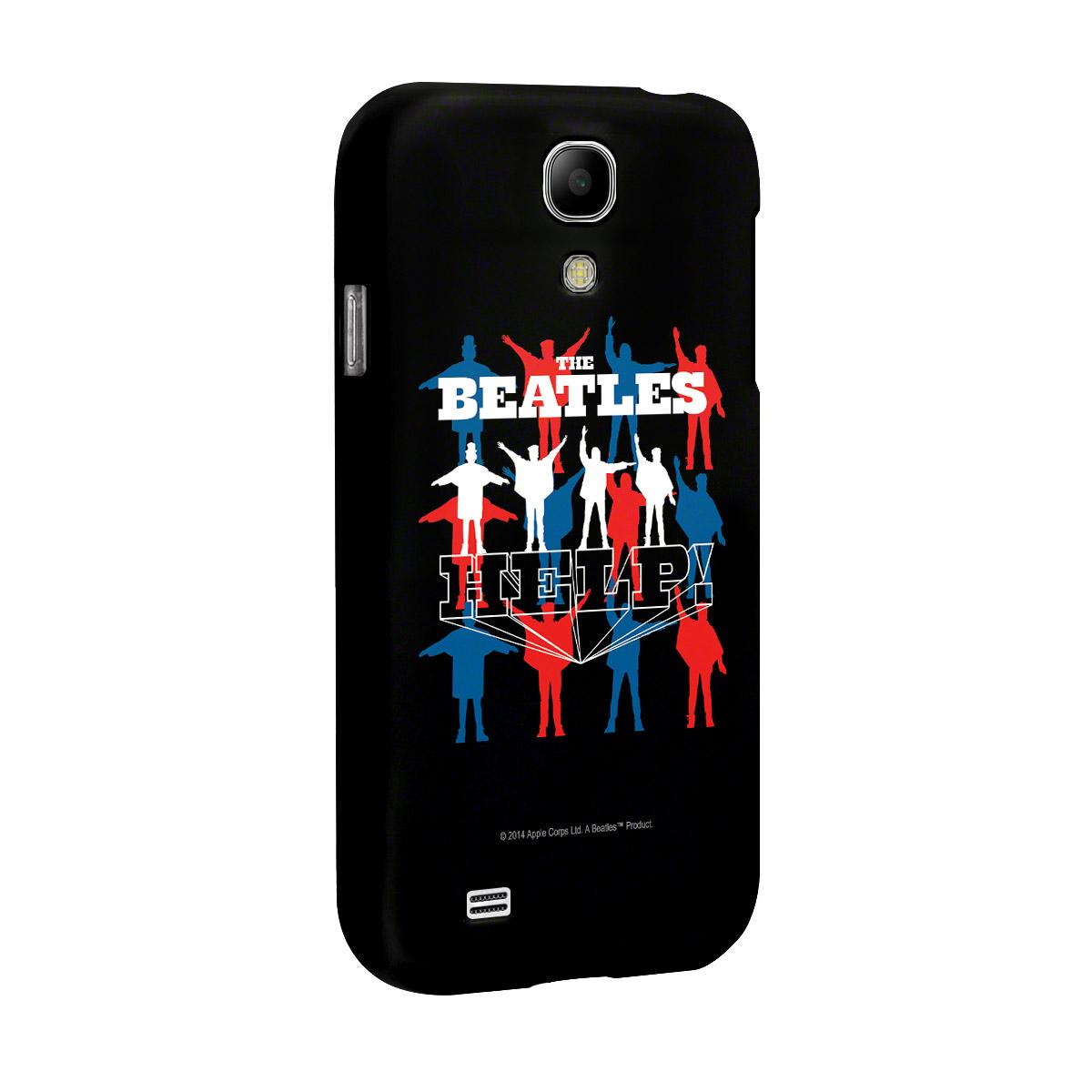 Capa para Samsung Galaxy S4 The Beatles Help