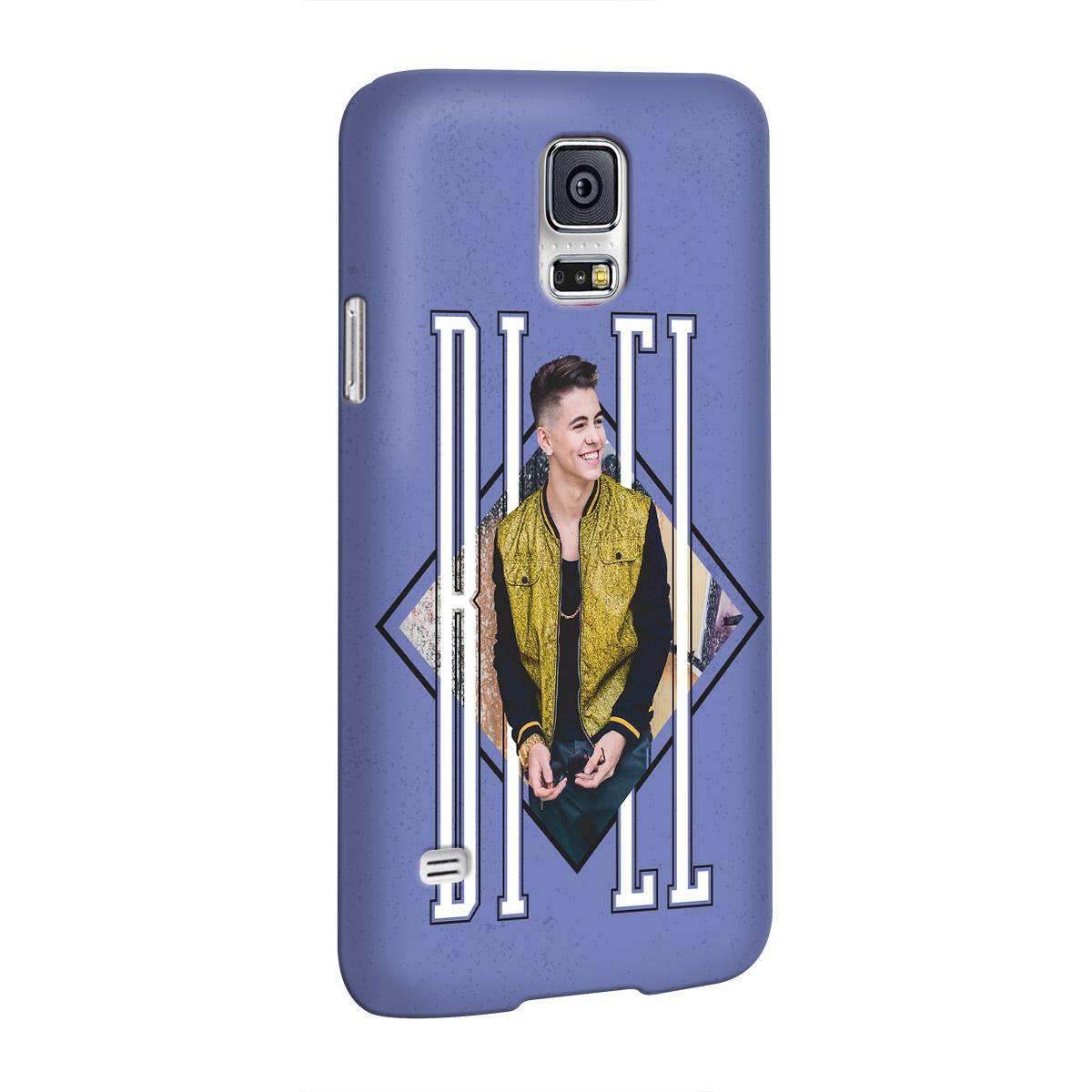 Capa para Samsung Galaxy S5 Biel Type