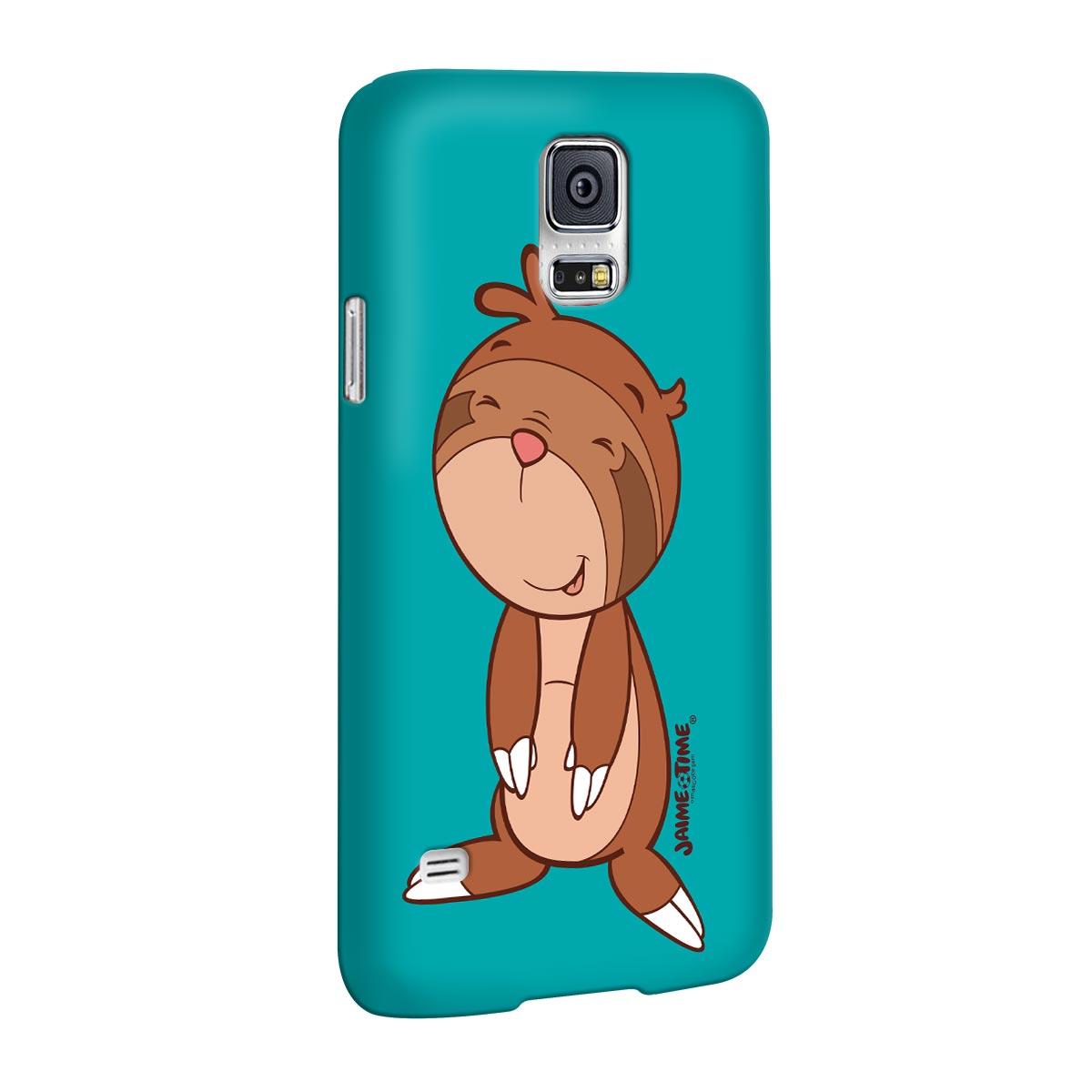 Capa para Samsung Galaxy S5 Jaime Mascote
