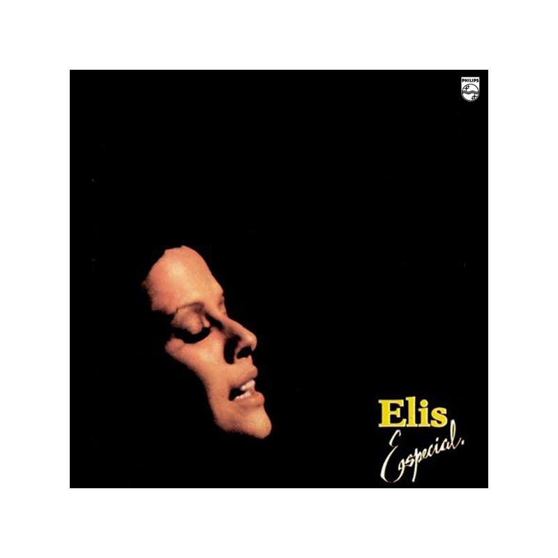 CD Elis Regina Elis Especial 1979