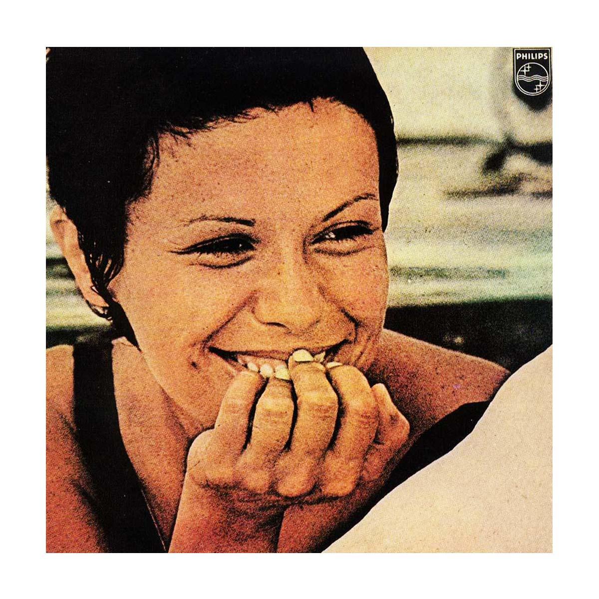 CD Elis Regina Em Pleno Verão