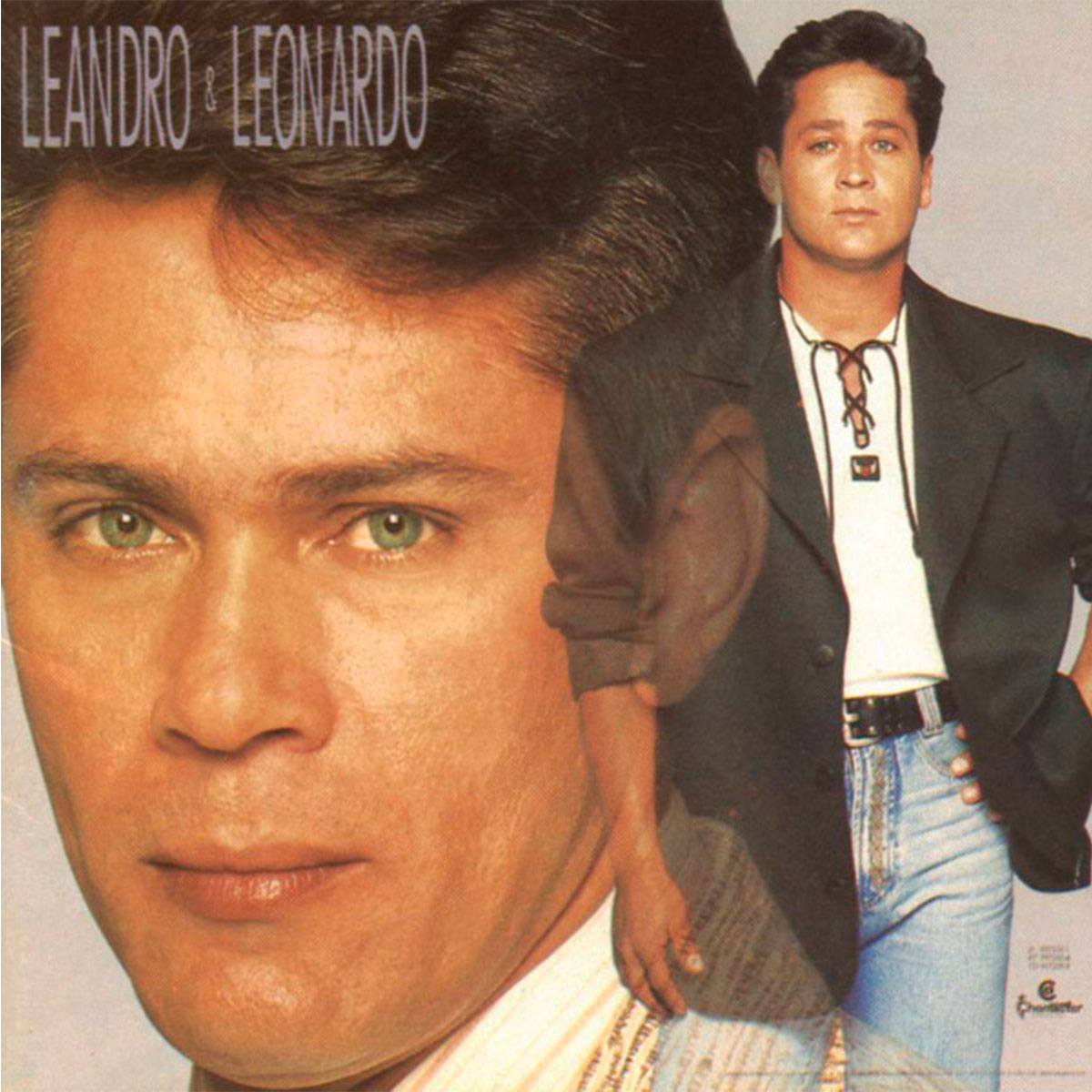 CD Leandro & Leonardo Volume 8