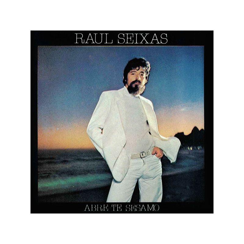 CD Raul Seixas Abre Te Sésamo