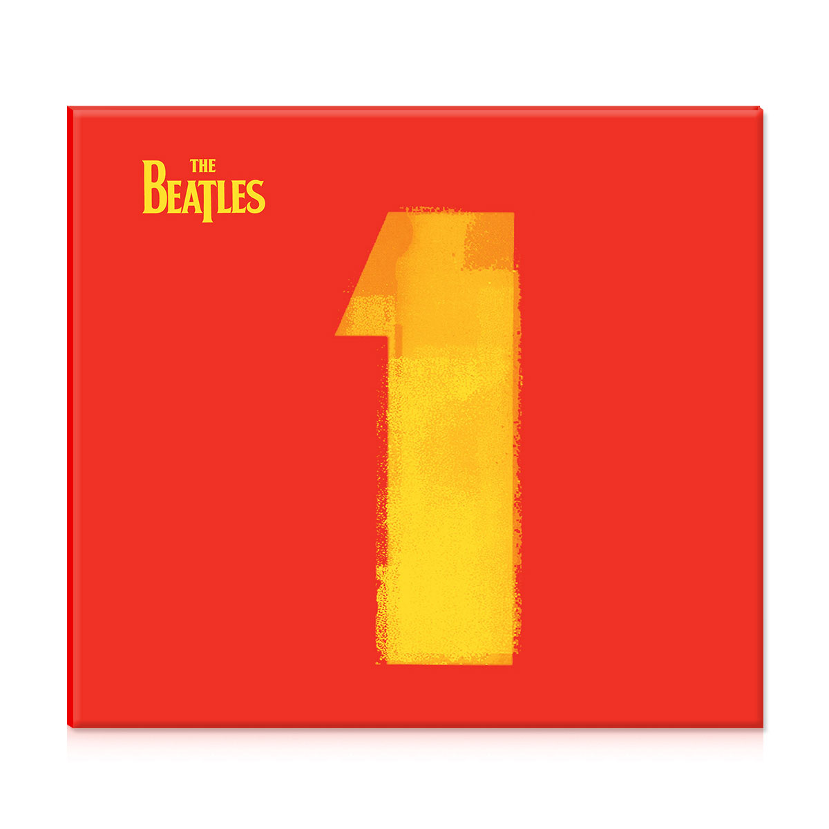 CD The Beatles '1'