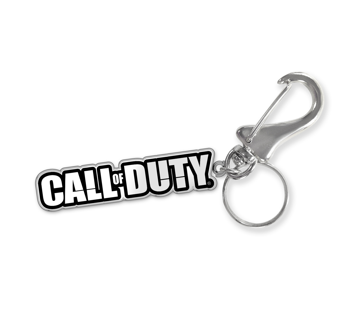 Chaveiro de Metal Call Of Duty