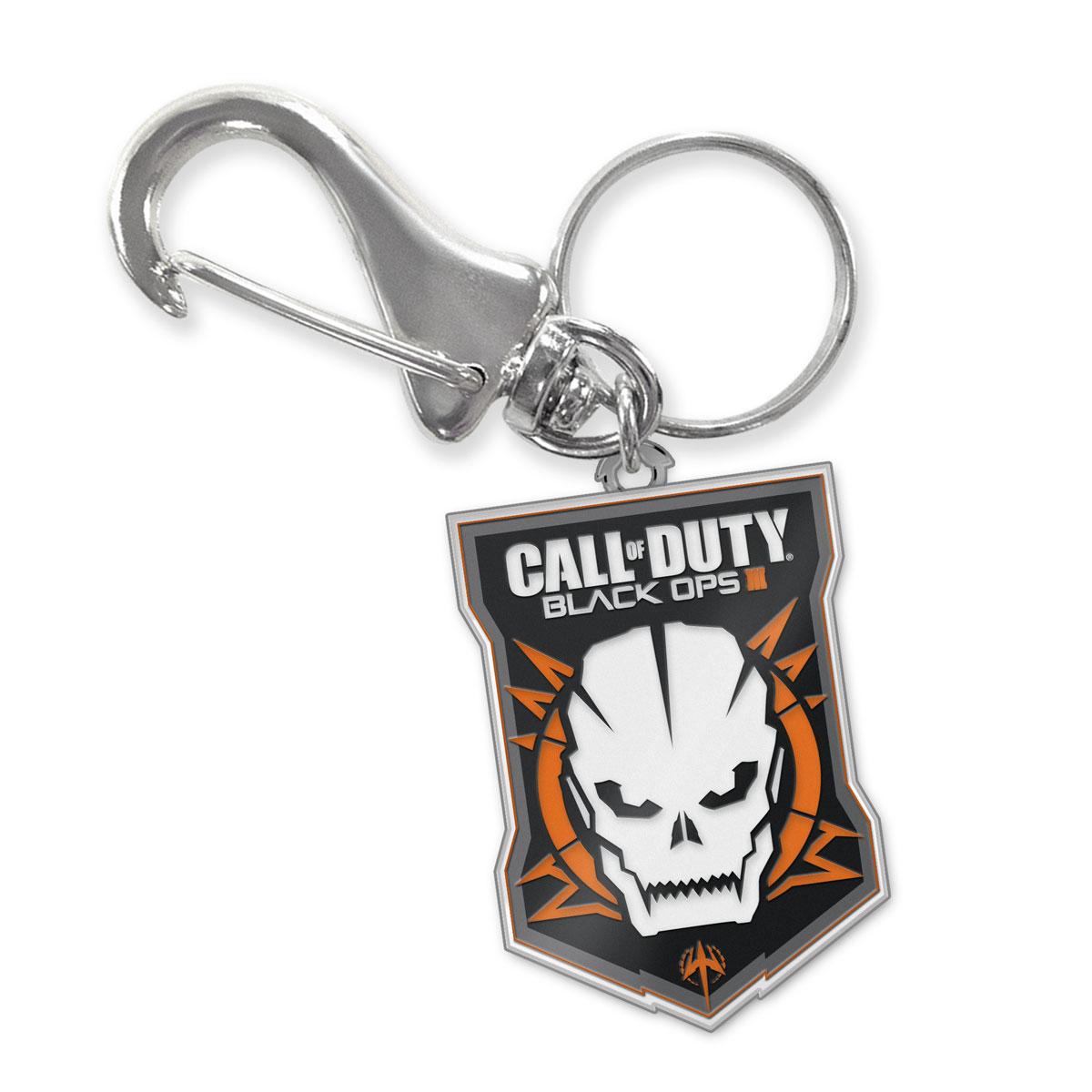Chaveiro de Metal Call Of Duty SOG