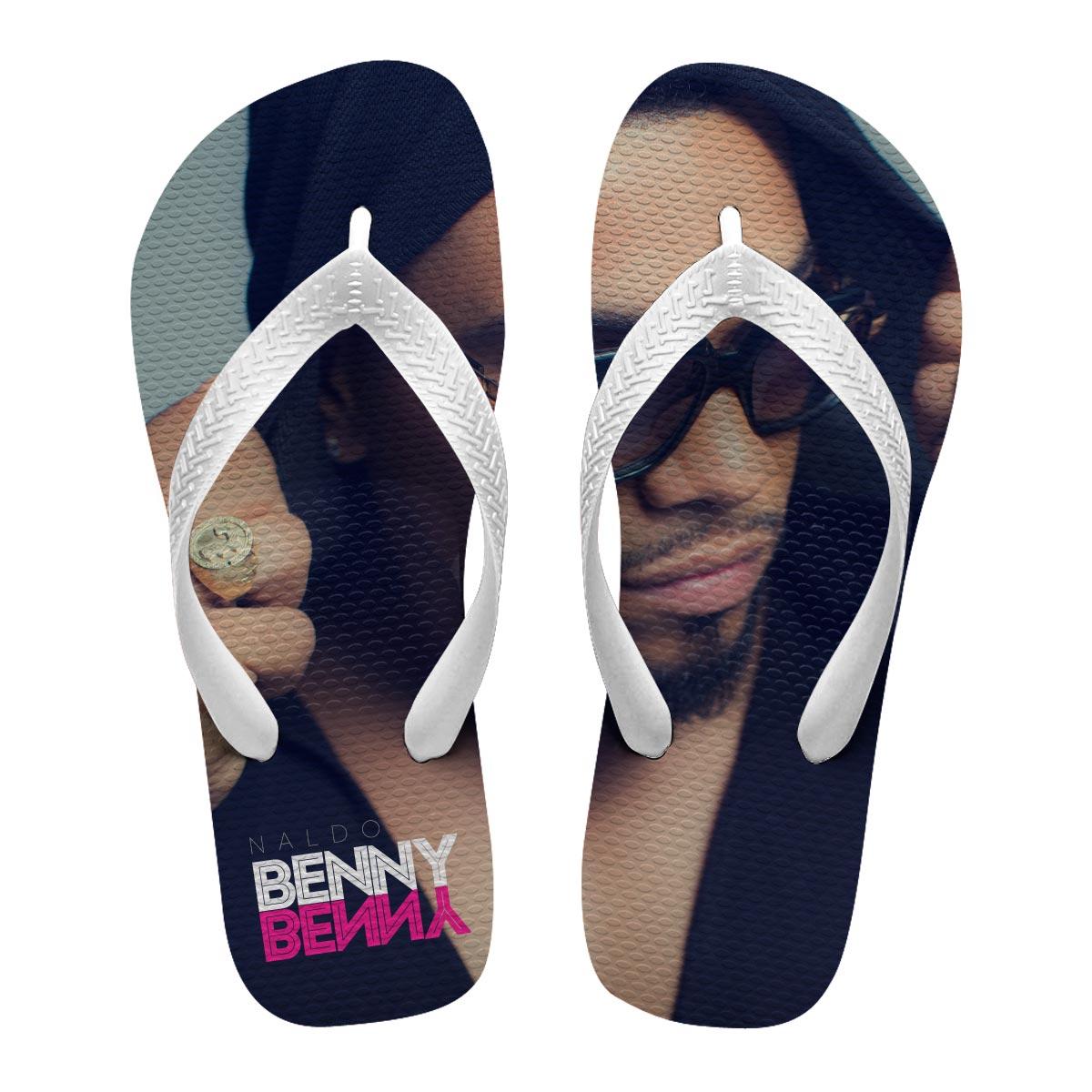 Chinelo Masculino Naldo Benny Sunglasses