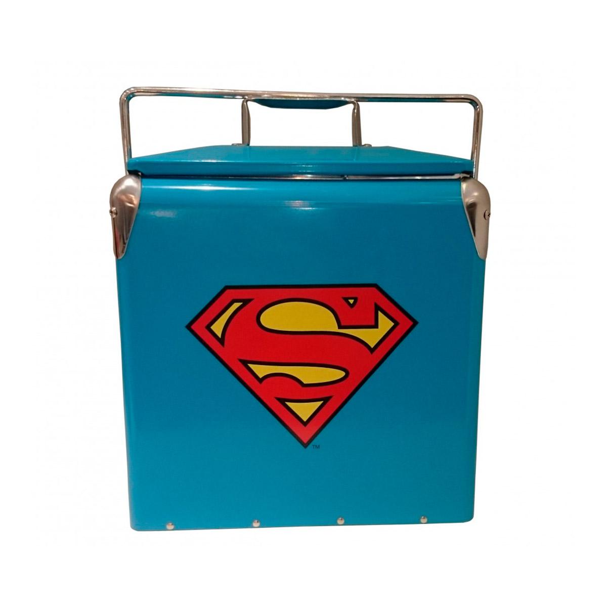 Cooler Superman Logo
