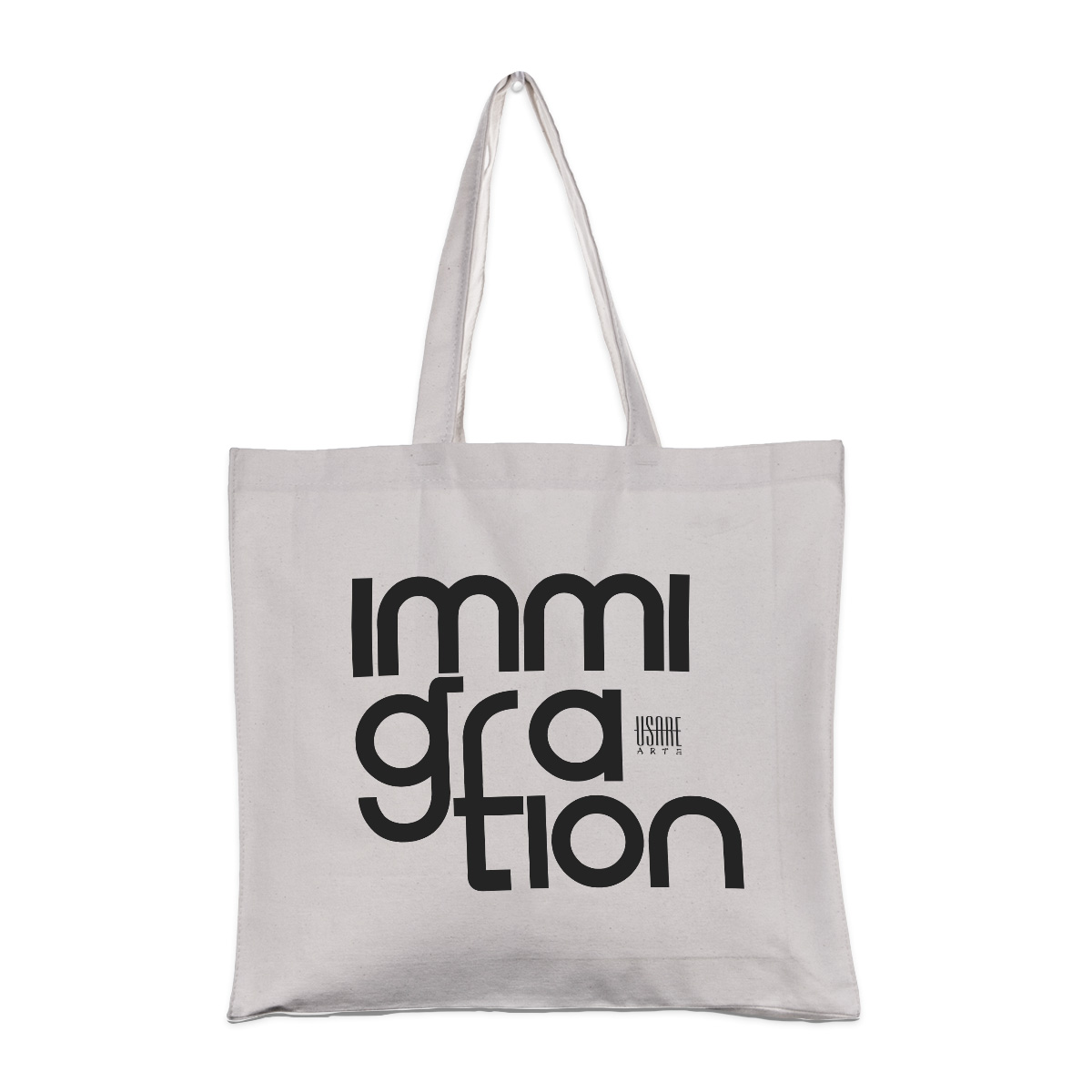 Ecobag Bruna Immigration