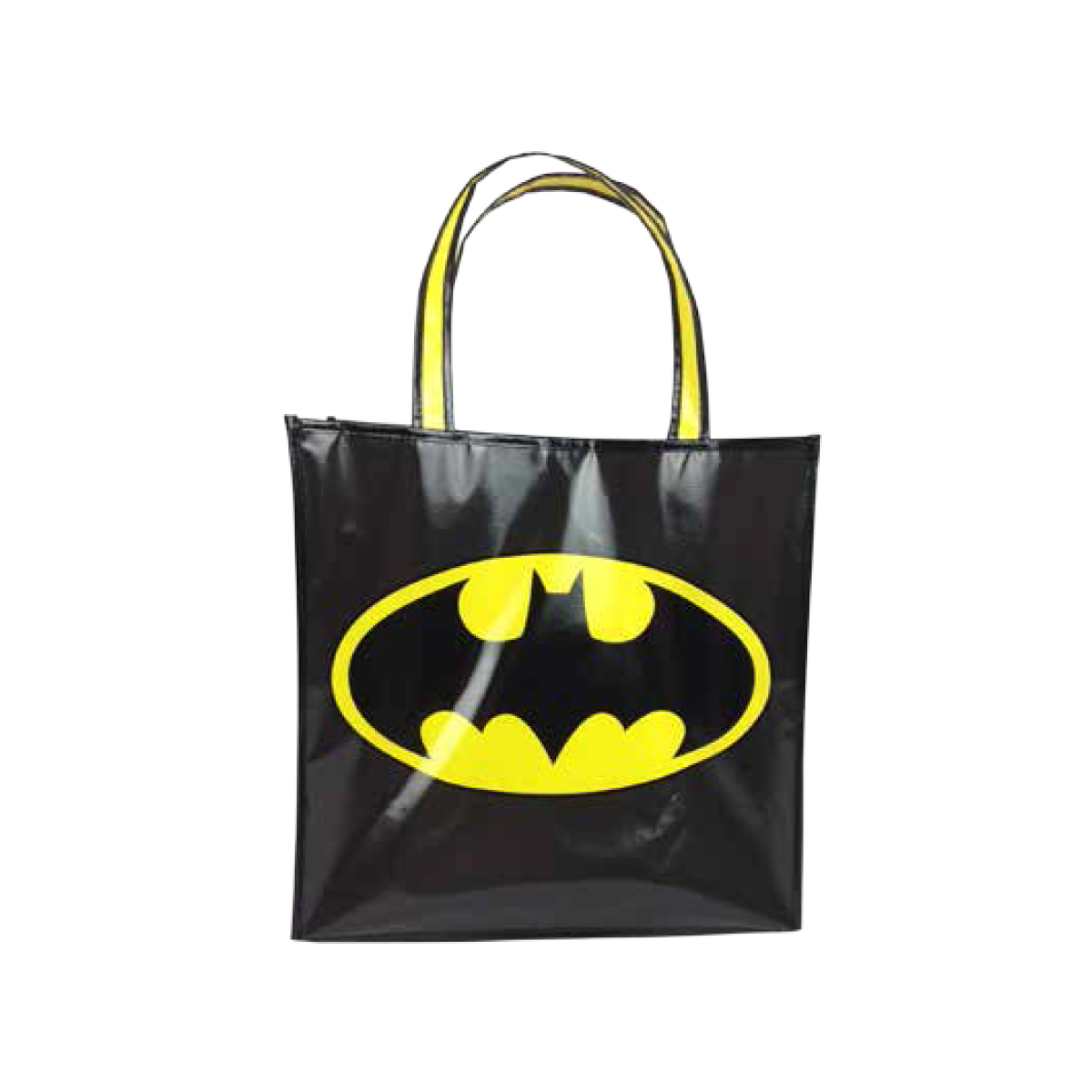 Ecobag DC Comics Batman Logo