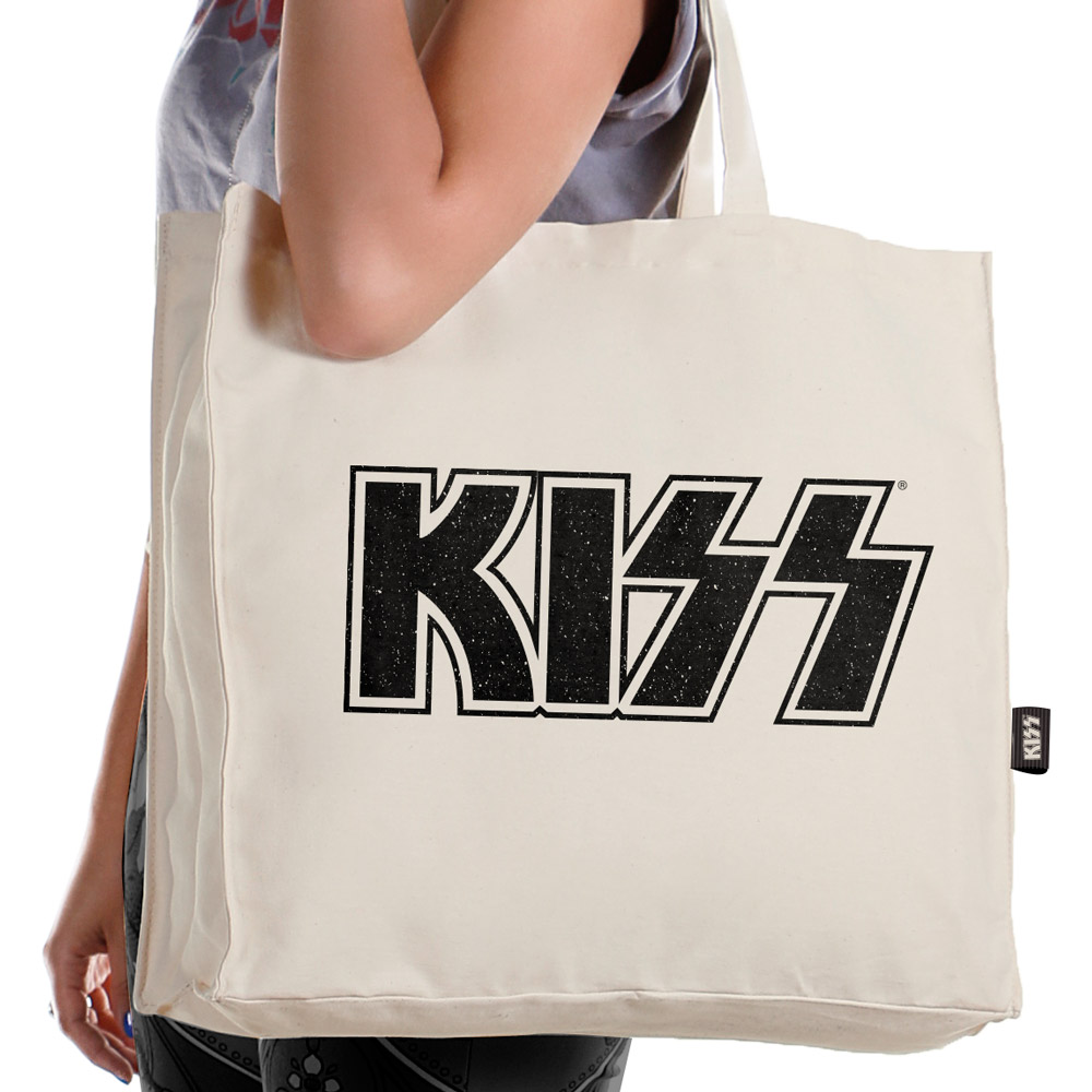 Ecobag Kiss Logo