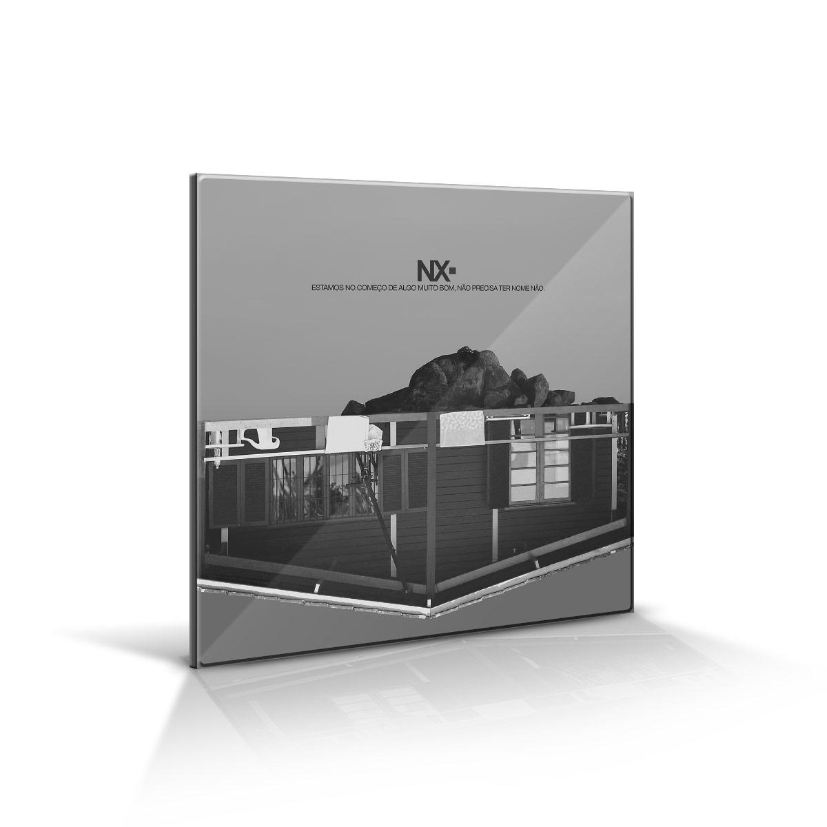 EP NXZero Estamos no Começo de Algo Muito Bom, Não Precisa Ter Nome Não
