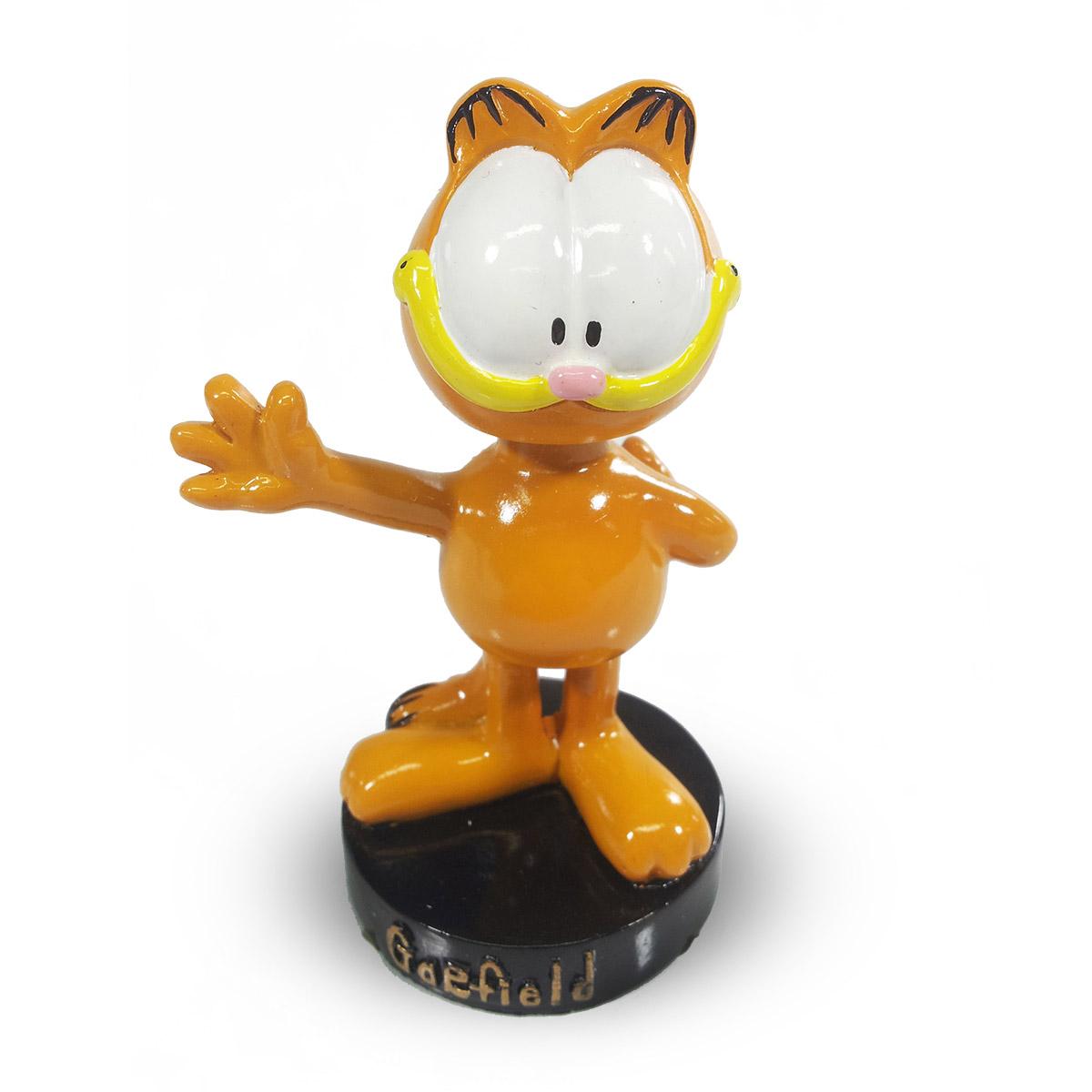 Estatueta Garfield GPC003