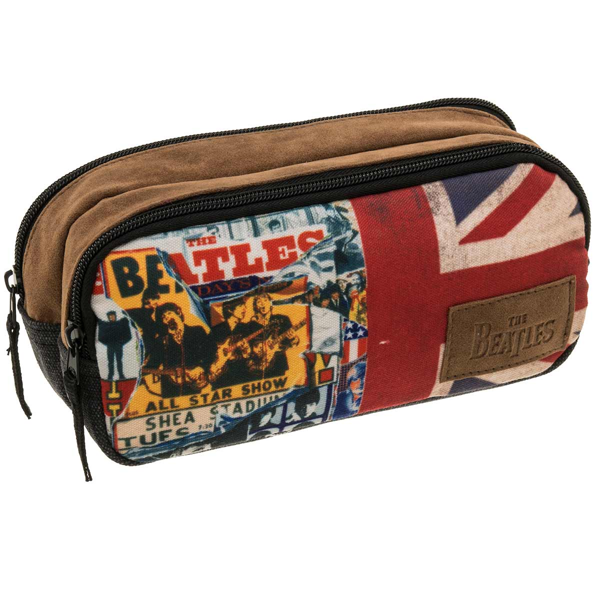 Estojo Duplo The Beatles Anthology