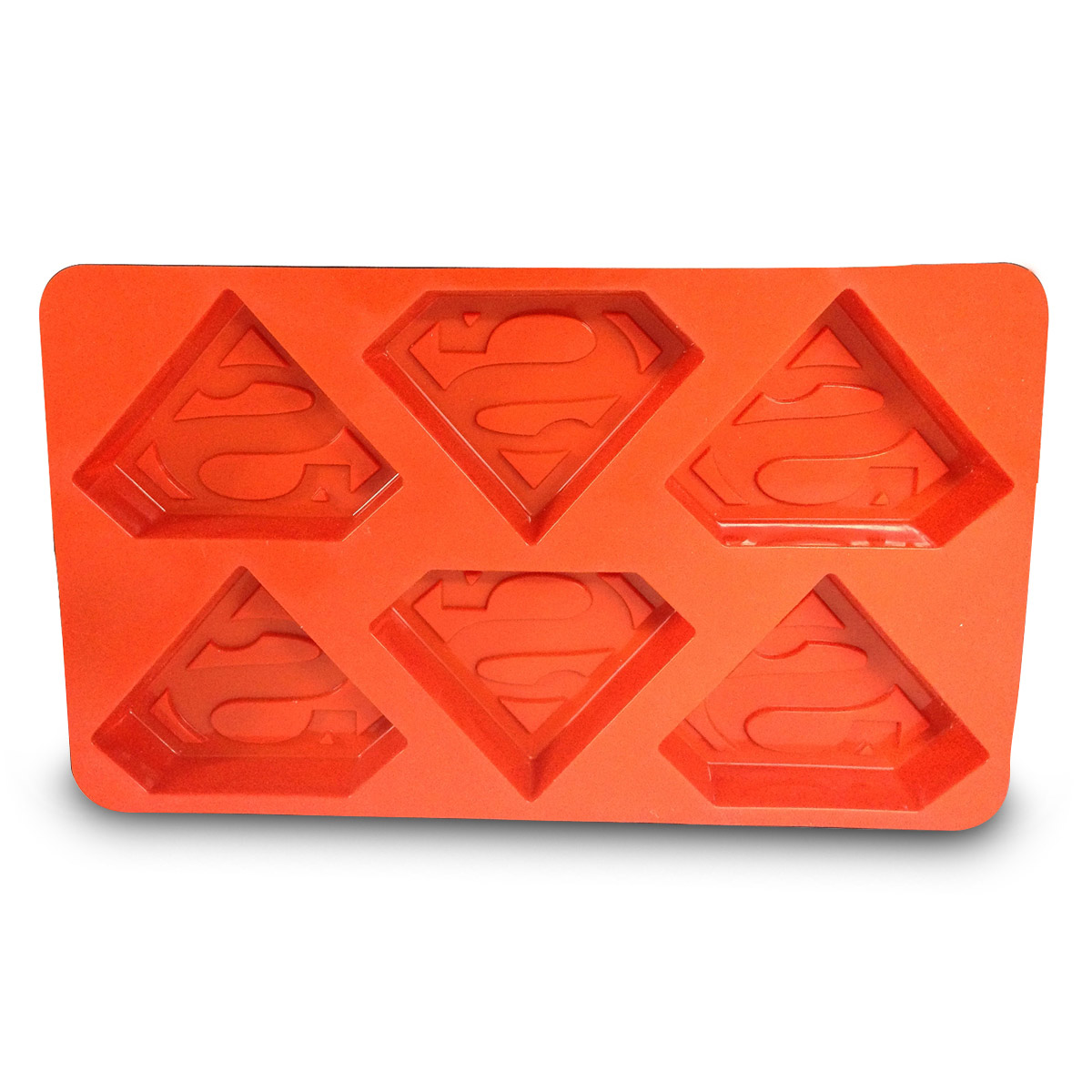 Forma de Cupcake Superman