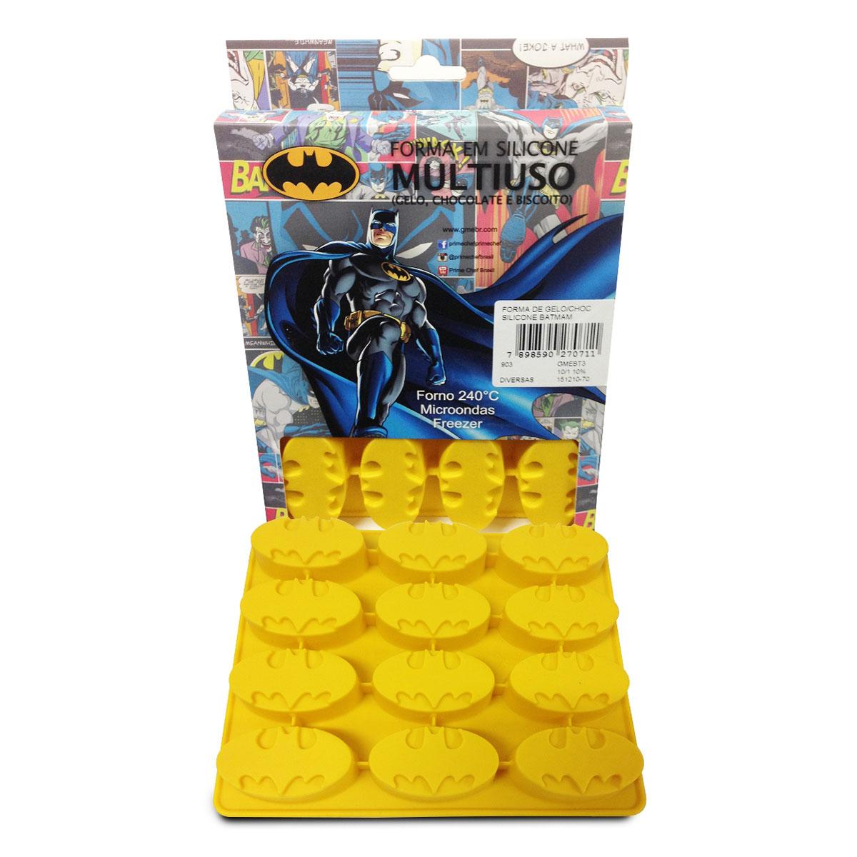 Forma Multiuso Batman Logo