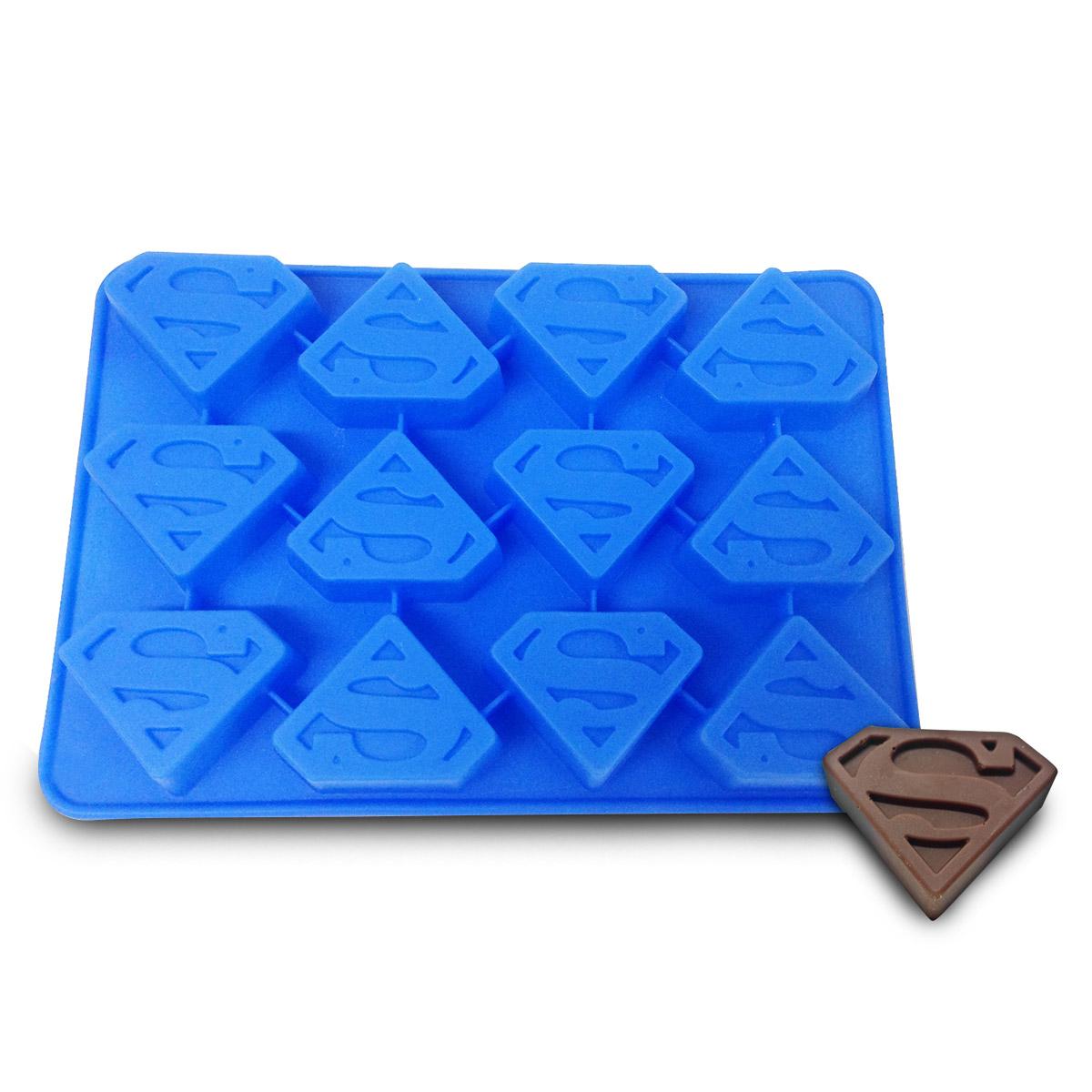 Forma Multiuso Superman Logo