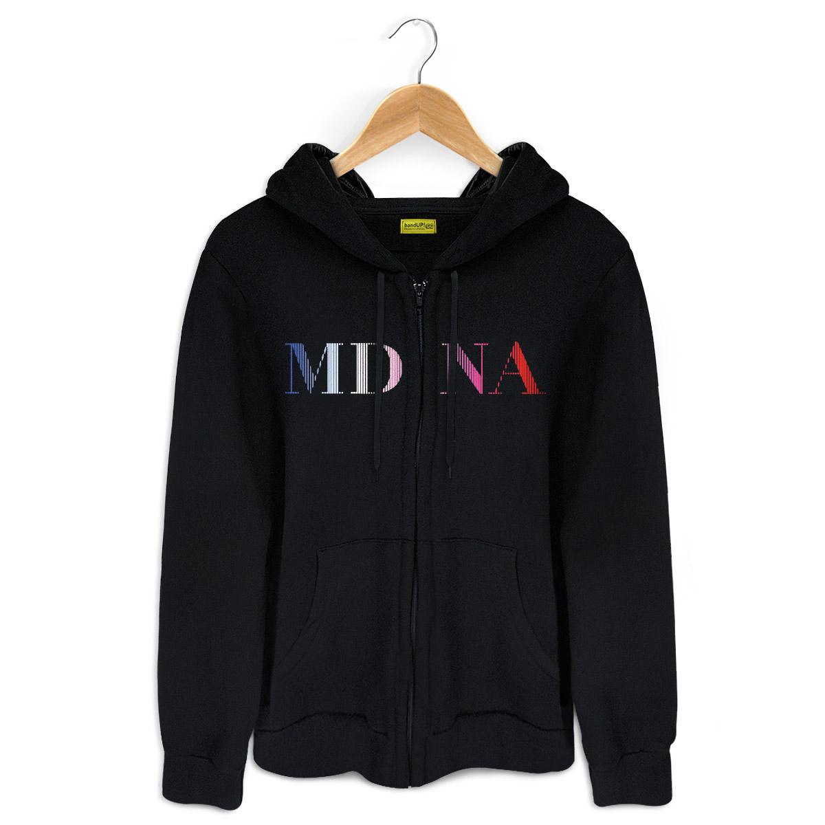 Jaqueta Madonna MDNA