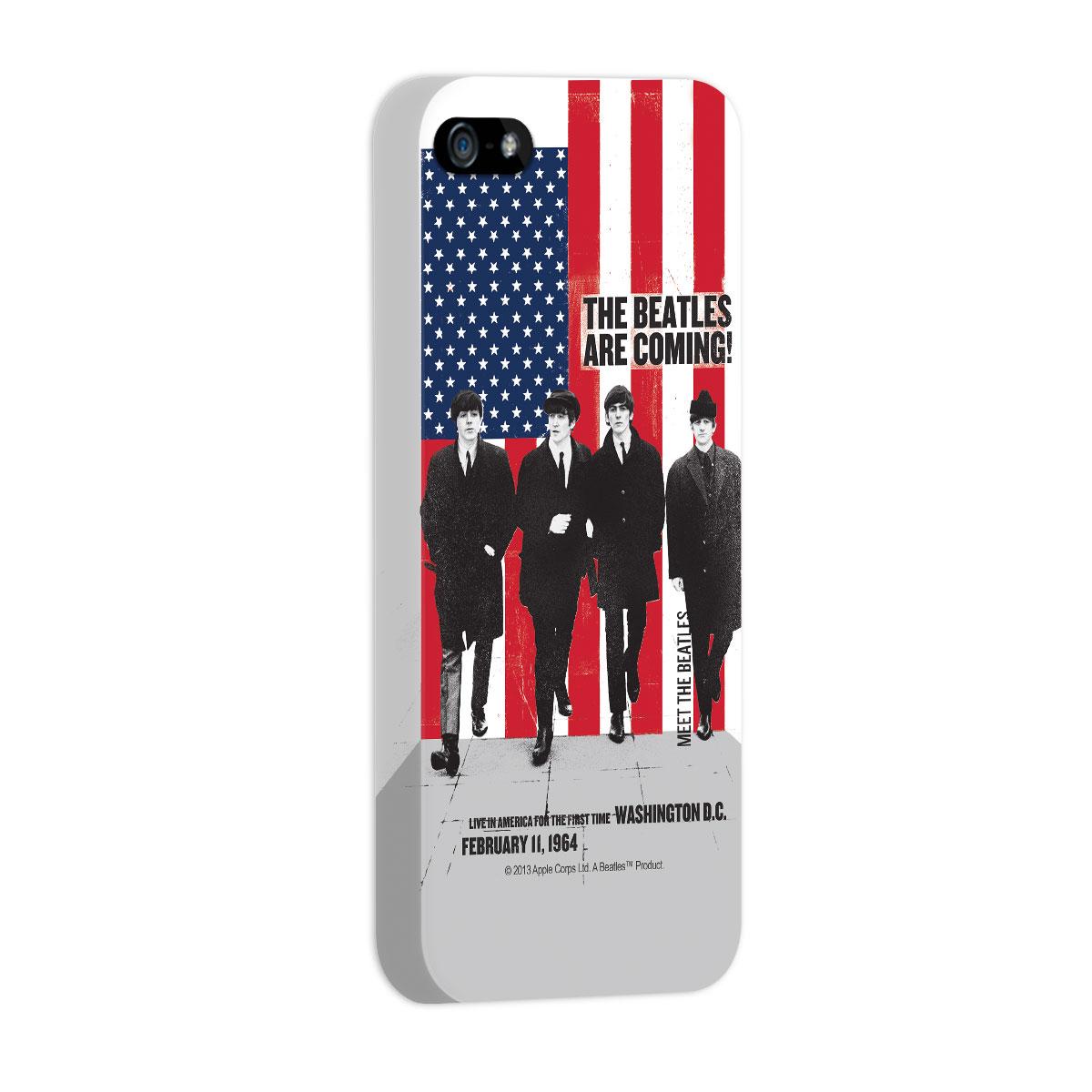 Kit Com 3 Capas de iPhone 5/5S Flag