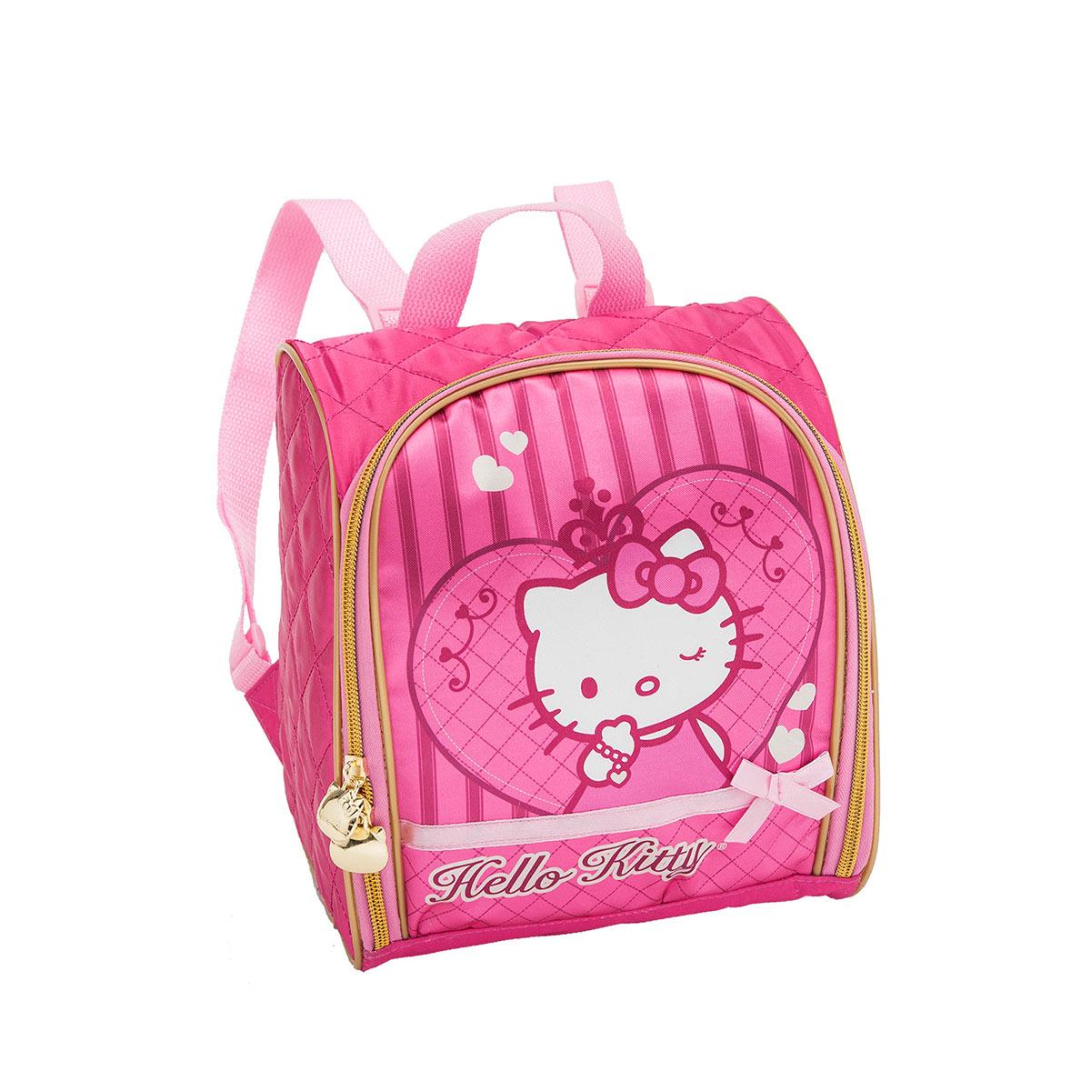 Lancheira Hello Kitty Precious 924K09