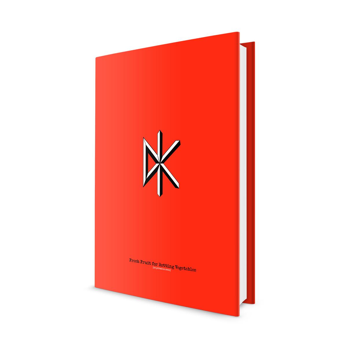 Livro Dead Kennedys Os Primeiros Anos