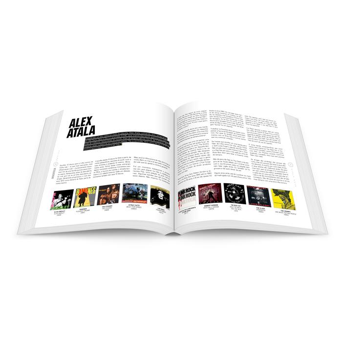 Livro Discoteca Básica - 100 Personalidades e Seus 10 Discos Favoritos