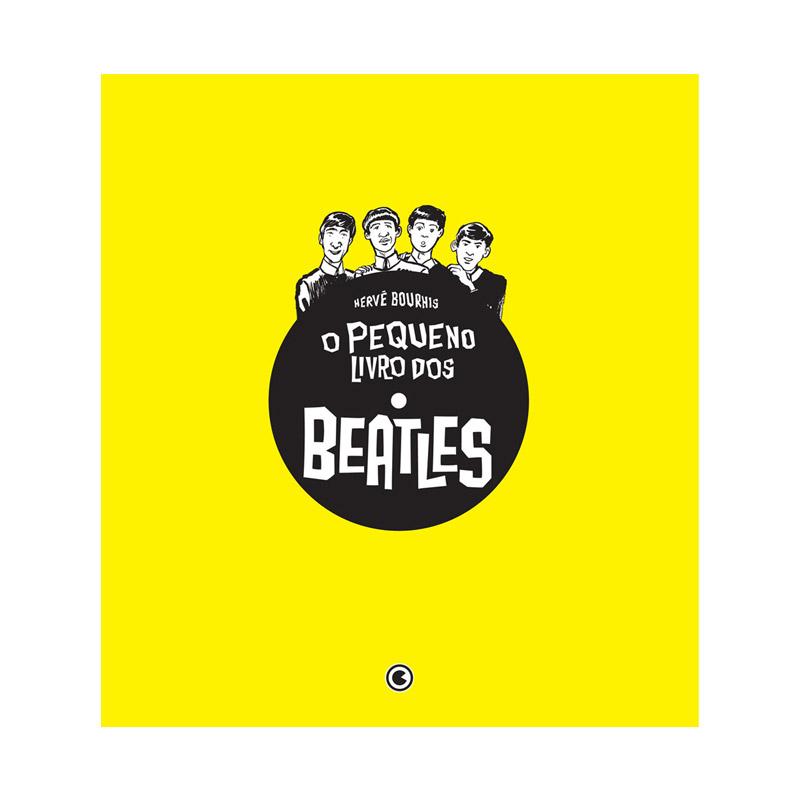 Livro O Pequeno Livro dos Beatles