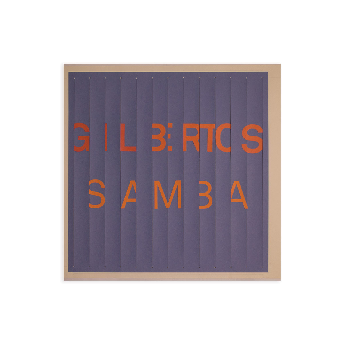 LP Gilberto Gil Gilbertos Samba
