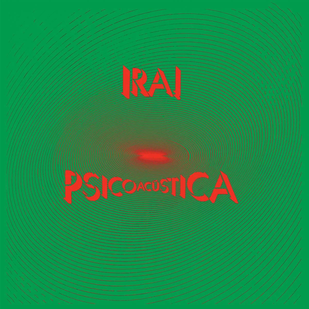 LP Ira! Psicoacústica
