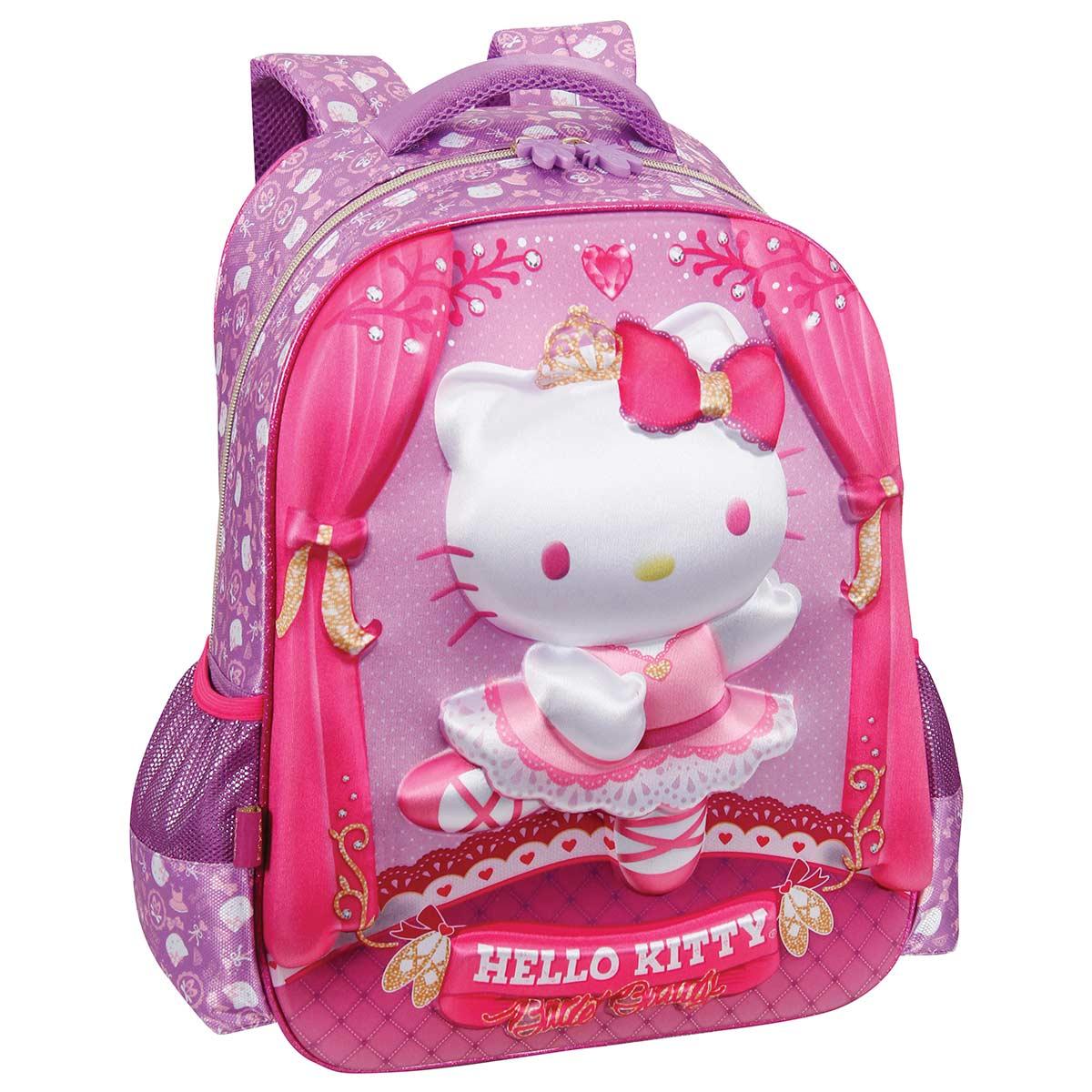 Mochila Hello Kitty Ballet