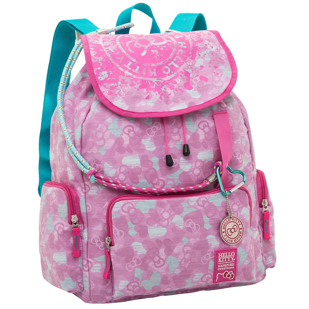 Mochila Hello Kitty Rope