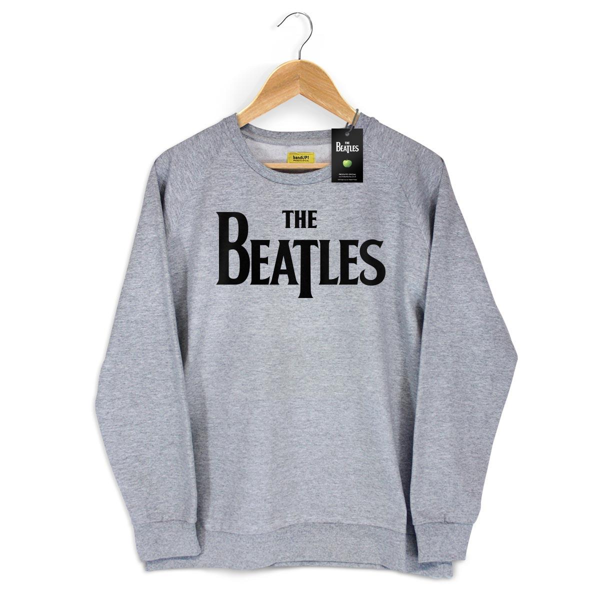 Moletinho Mescla The Beatles Classic Logo