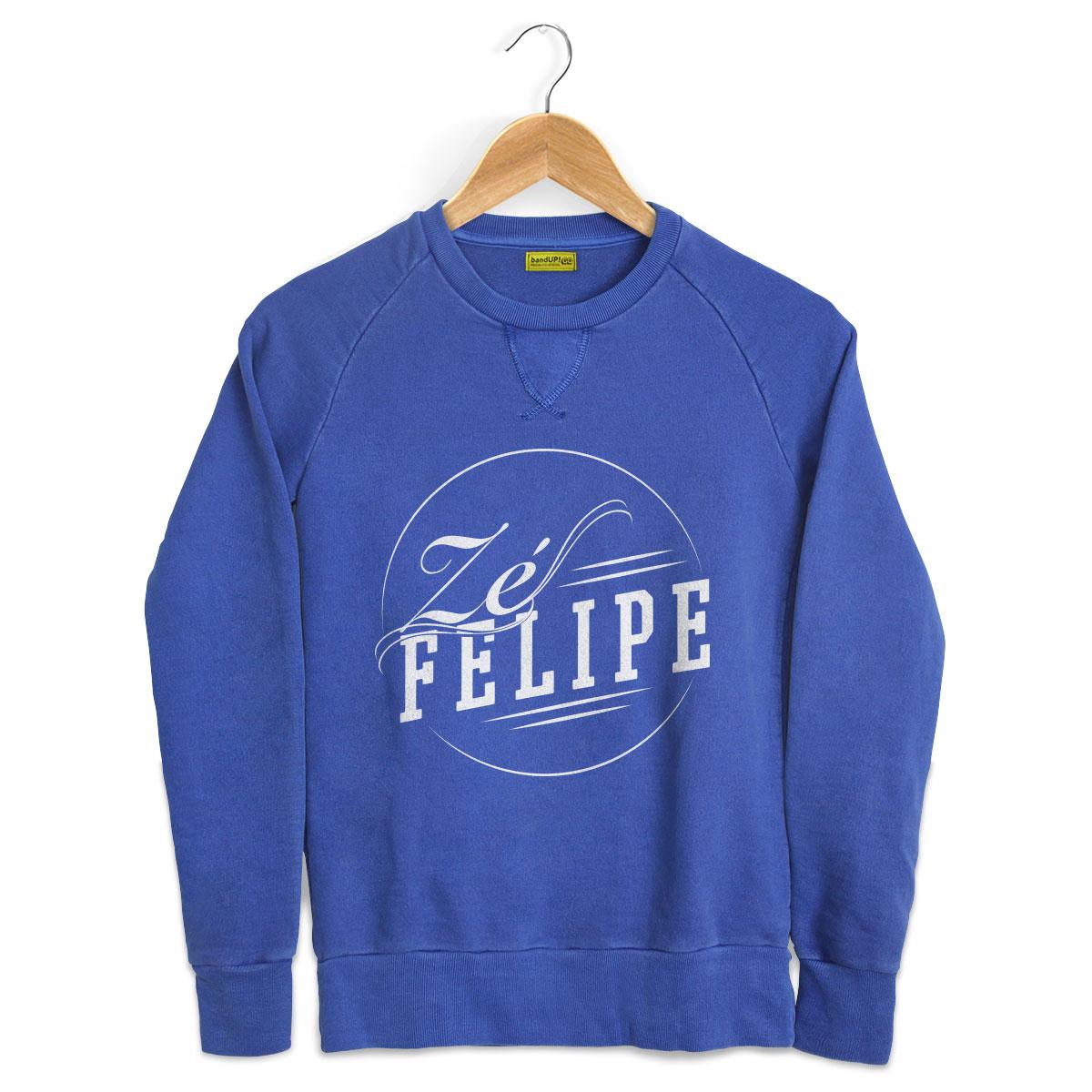 Moletinho Zé Felipe Logo